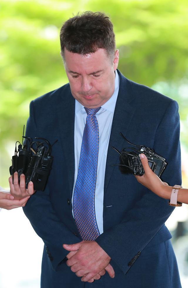 로버트 할리 왜 화제?, 檢 징역 1년·집유 2년 구형... 마약 투약 혐의