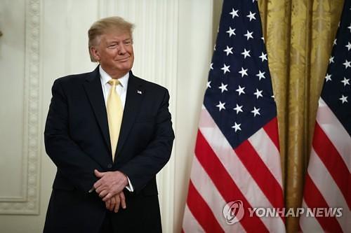"""트럼프 계속되는 연준 탓…""""어떻게 더하냐"""" 불만 ↑"""