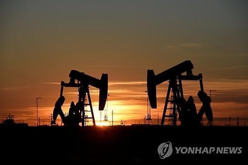 [국제유가] 유럽지역 원유재고 소폭 감소...국제유가 상승 WTI 3.75%↑