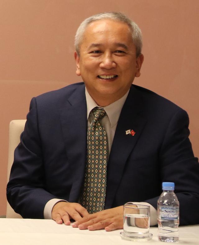 """[아시아와 通하다]""""베트남, 11월 한·아세안 정상회의에 기대 남다르다"""""""