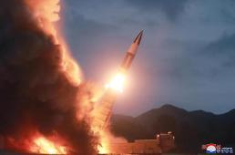 .韩青瓦台冷静应对朝鲜施压:重启朝美谈判的大框架不会动摇.
