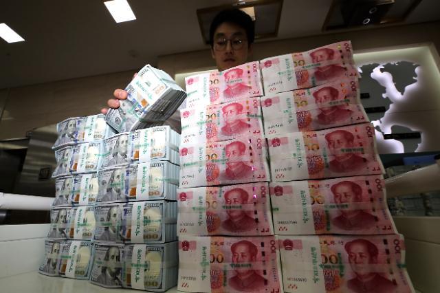 중국 환율조작 근거 없어... IMF 보고서에 中매체 일제히 美 비난