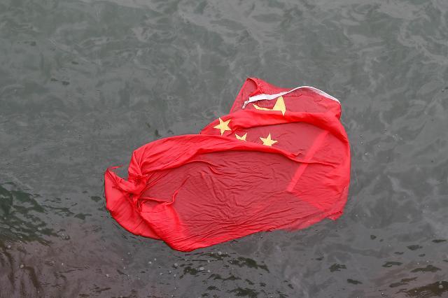 """""""폭도들의 무법천지?"""" 홍콩 쇼핑몰 하버시티도 보이콧 위험"""