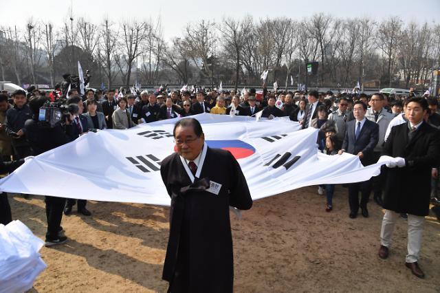 서울시, 일제 맞선 독립운동가 후손 경제적 어려움 돌본다