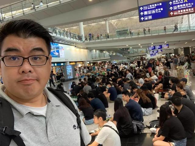 홍콩 시위 참여 정치인, 마카오 입경 거부…中 전방위 고립 작전