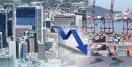 .韩8月前10天出口同比减22%.