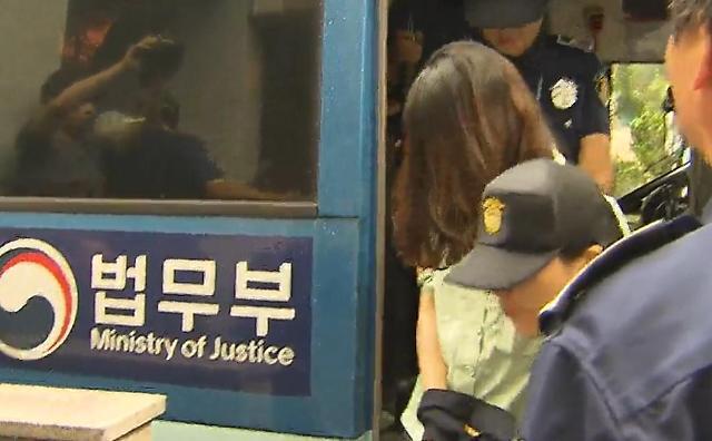"""고유정 """"전 남편이 성폭행 시도...우발적인 범행이었다""""... 첫 재판서 항변"""
