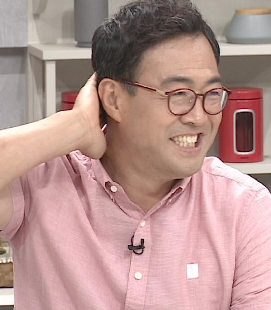 천하장사 이만기, 유럽서 김치찌개 먹고 대성통곡·8kg 빠진 사연은? #냉장고를부탁해