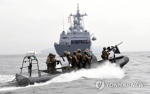 내일 아덴만 출항 청해부대 30진, 호르무즈 해협 파병 관측