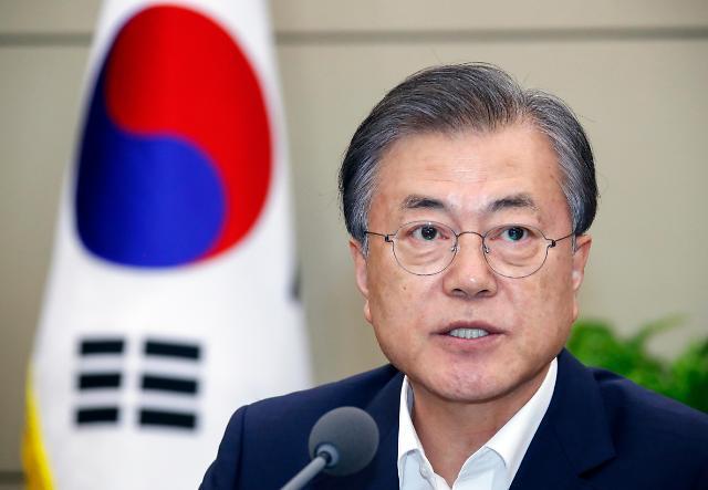 韩日贸易战何去何从 文在寅光复节纪念活动致辞引关注