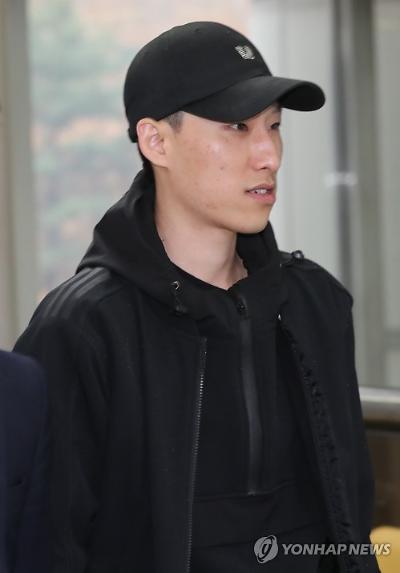 '키디비 성희롱 가사' 블랙넛 2심도 징역형 집유