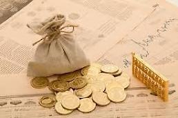 .调查:韩国上班族人均贷款20多万.