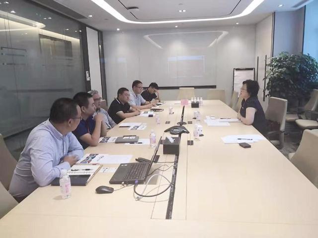 옌타이시, 상하이서 투자유치활동 펼쳐 [중국 옌타이를 알다(402)]