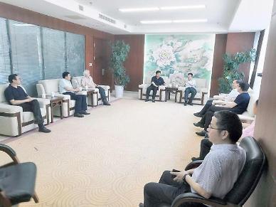 산동성 저장상회, 옌타이 고신구 시찰[중국 옌타이를 알다(403)]