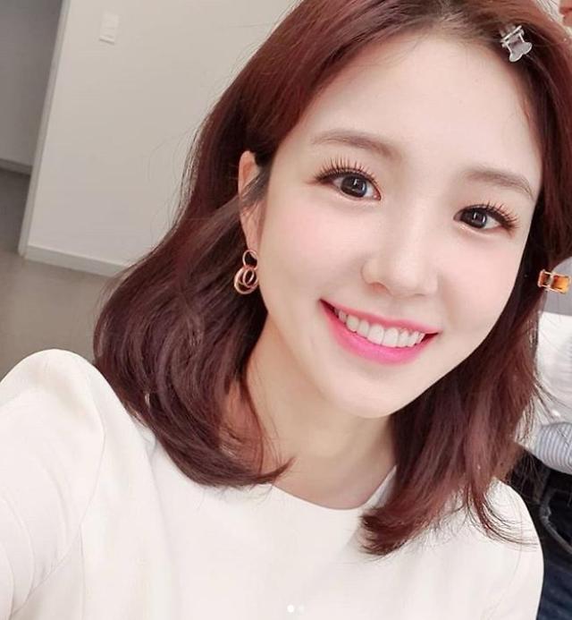 [슬라이드 #SNS★] 장예원 아나운서, 일상 속 순백의 美 한가득~