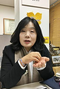 [김호이의 사람들] 정의기억연대 윤미향 이사장이 본 일본군 위안부 피해자 할머니들의 삶