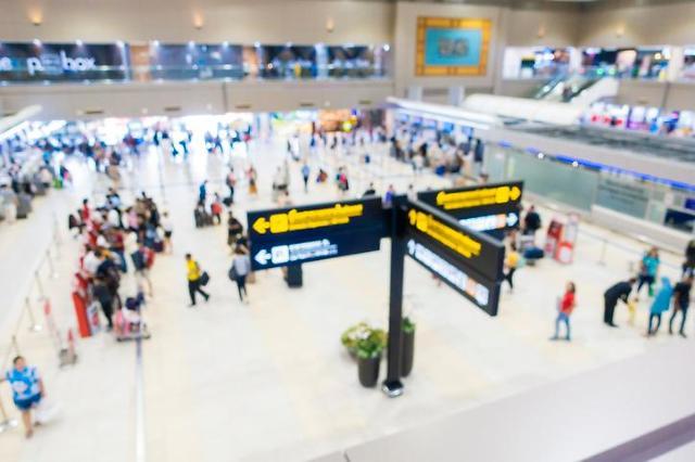 홍콩공항 점령… 한국인 여행객 일부 발묶여