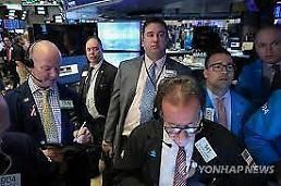 .[全球股市]业界恐香港示威激化加剧中美矛盾恶化 纽约股市下跌道琼斯下跌1.49%.