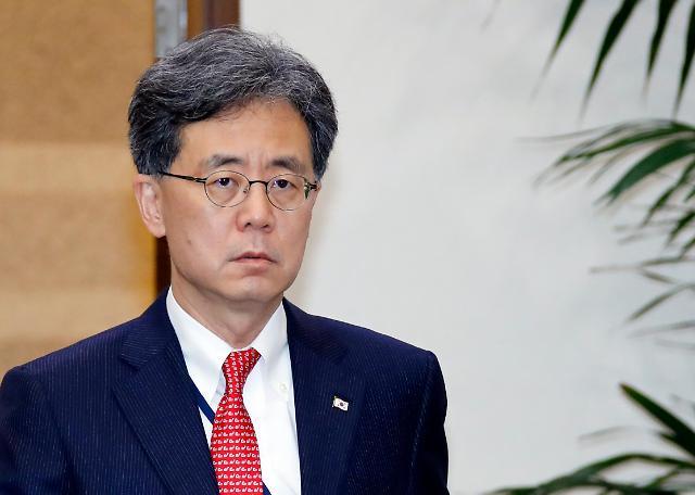 青瓦台:韩未曾请求美国仲裁韩日贸易纷争