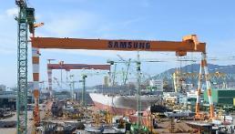 .韩7月造船厂订单量排世界第一.