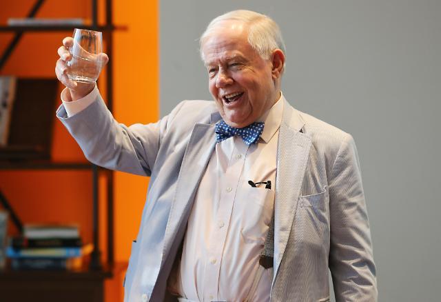 나노메딕스, 세계적인 투자 전문가 짐 로저스 사내이사로 영입