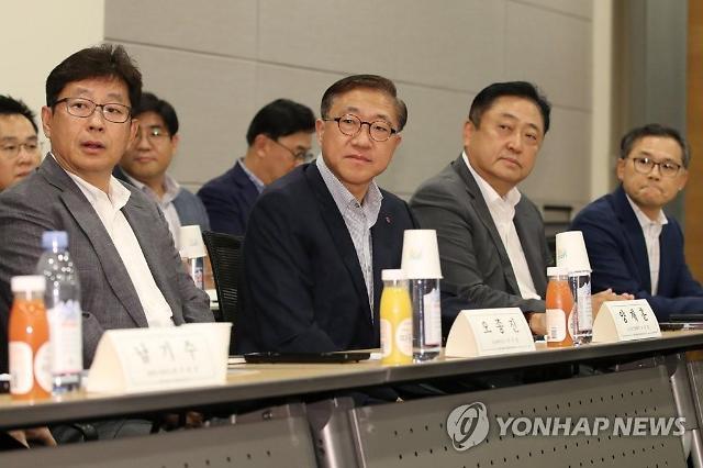 """""""부품·소재 수급문제 노출될수록 한국 기업에 불리"""""""