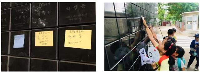 대구·경북 여성독립운동가 9명 재조명..3·1 운동 유공자벽에 등재