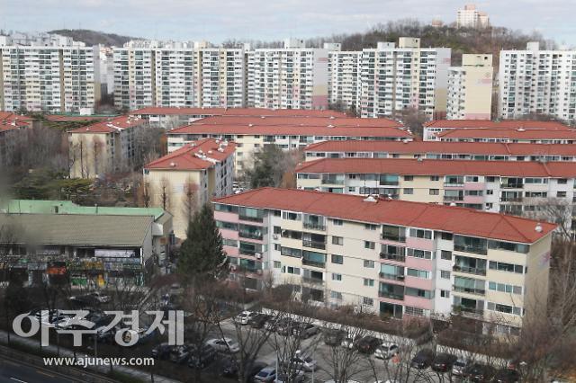 6억~9억 주택 취득세율 100만원 단위 세분화
