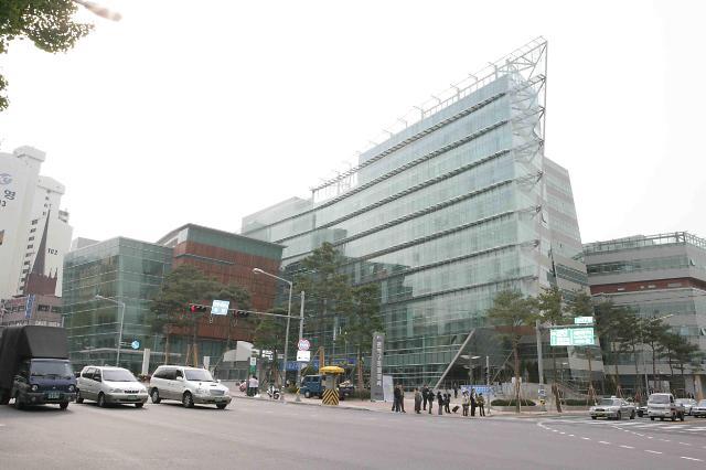 옛 금천경찰서 이전 부지에 창업·비즈니스 도서관 조성