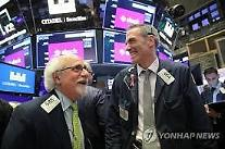[グローバル株式市場] 米中交渉団の対話再開に投資心理小幅回復・・・ニューヨーク株式市場の上昇 ダウ1.42%↑