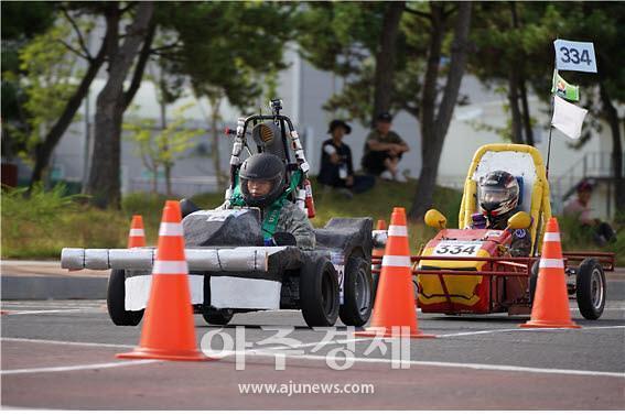 군산시, 2019 대학생 자작자동차 대회 군산 개최