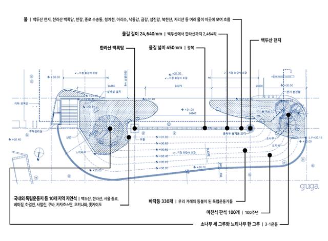 3·1운동 진원지 태화관 터에 3·1 독립선언광장 조성…광복절 공개