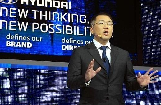 """Phó Chủ tịch Hyundai Motor, tuyên bố Hyundai đã thực hiện cam kết """"trách nhiệm xã hội"""""""