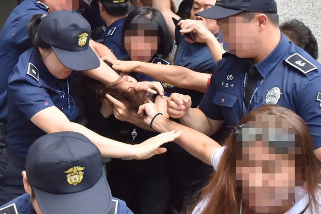 """前 남편 탓'만 한 고유정의 변명… """"제 발등 찍었다"""""""