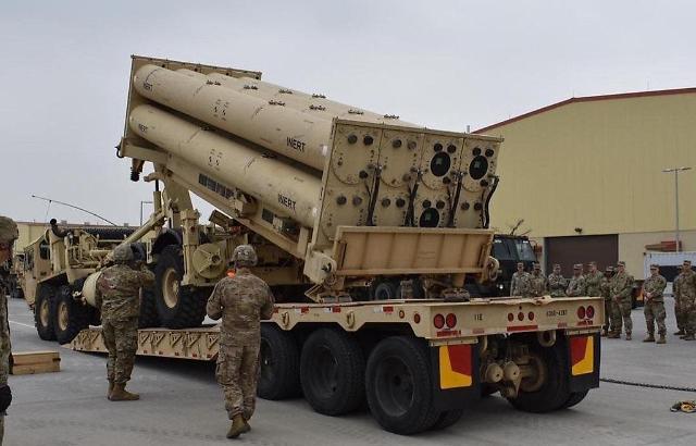 朝鲜警告美国勿在韩国部署中程导弹