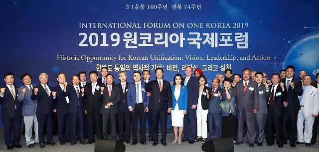 """윌리엄 파커 """"北 인권 상황 개선되도록 한국의 노력 필요"""""""