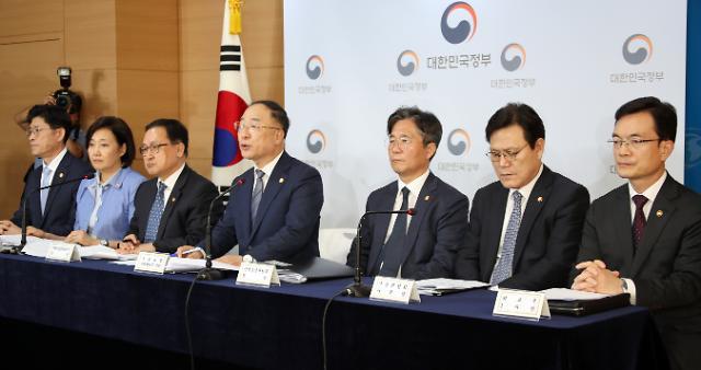 [8.15광복 기획-극일, 경제로 이겨라] 벤치마킹 NO, 갈 길 가야할 한국경제