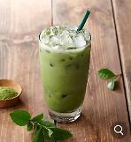 .星巴克韩国分公司计划停止订购日本进口商品 将销售济州绿茶.