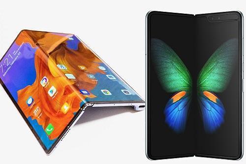 화웨이, 5G 폴더블폰 메이트X 출시 연기...11월 공개 전망