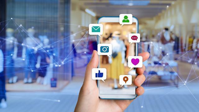通信技术越发达越不爱刷微博?韩国人每天仅花1小时看SNS