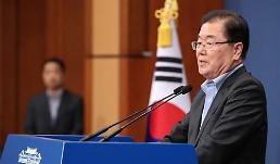 .韩国召开国安会讨论朝鲜发射飞行器.