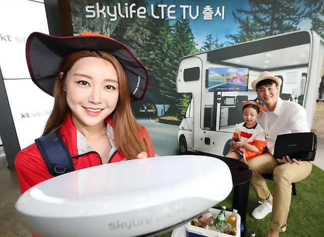 """고속버스 'SLT' 시대…""""여름 휴가철 고속버스 이동이 즐거워진다"""""""
