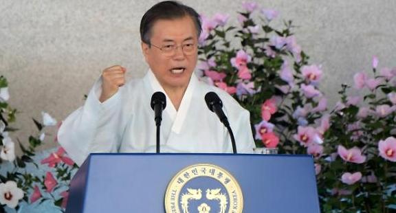 朝鲜称不再与韩面对面对话