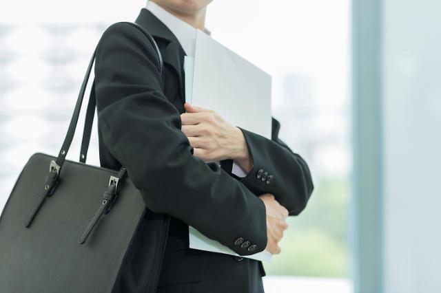 调查:半数韩国大学生无法决定未来就业方向