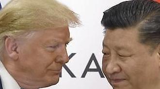 """Tổng thống Mỹ Donald Trump tuyên bố: """"Chiến tranh thương mại Mỹ - Trung sẽ không kéo dài"""""""