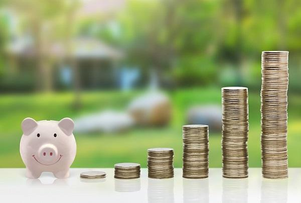 8월 셋째 주 은행 예금금리 최고 2.3%… 저축은행은 2.8%