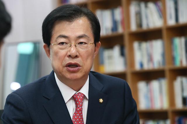 """한국당 """"조국, 이 정권 국정농단 주범 될 판"""""""