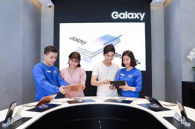 삼성, 갤럭시노트10 출시 D-5, 글로벌 홍보 박차