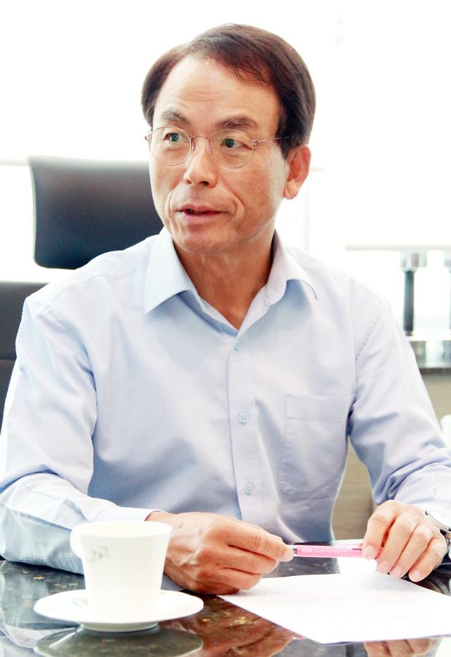 [일본 수출규제] 진대제 회장 기업은 스스로 길 찾는다…불필요한 정부 개입 경계해야