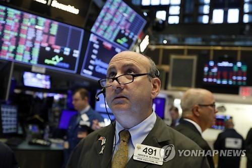 R의 공포에 떠는 세계경제...비뚤어진 금융시장